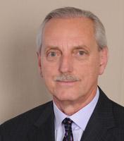 Helmut Pastrick