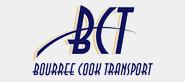Bourree Cook Transport