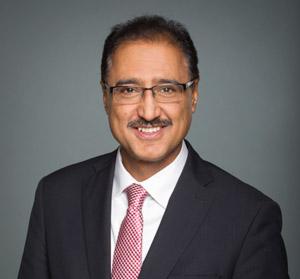 Minister Sohi