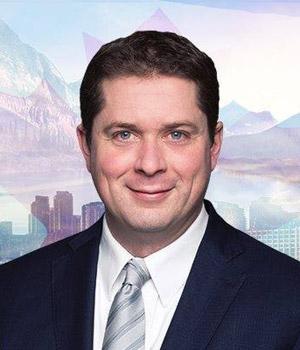 Andrew Sheer