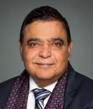 Deepak Obhrai